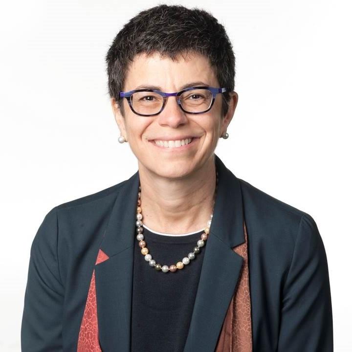 Gisele Bennett image profile